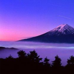唯美大自然风景图片大全