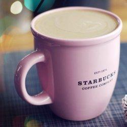 唯美咖啡杯子文艺图片
