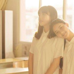 清纯校园闺蜜姐妹女生图片