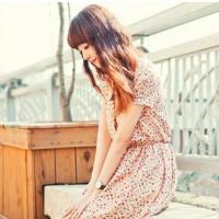 可爱女生QQ微信头像