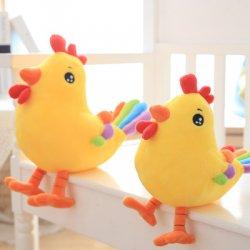 鸡年可爱鸡宝宝玩具图片