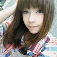 好看可爱美女女生QQ头像