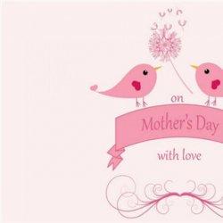 母亲节快乐祝福图片