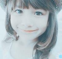 小女生头像可爱小美女