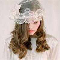 欧美新娘唯美婚纱头像