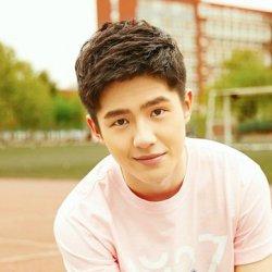 阳光男生刘昊然帅气写真