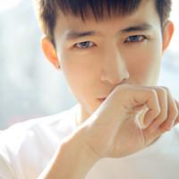 小清新可爱男生QQ头像