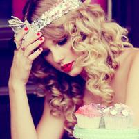 泰勒Taylor欧美女明星头像