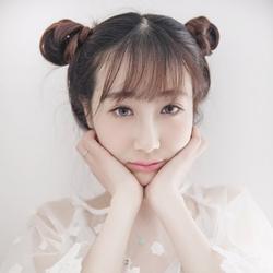 萌萌哒可爱小女生照片