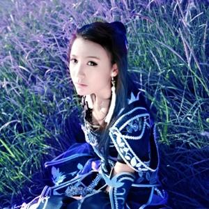 剑网3万花美女古风COSER图片