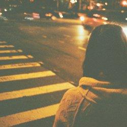 孤独伤感背影意境图片大全