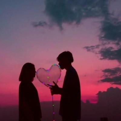 情侣头像情侣头像第二波