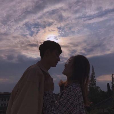 情侣头像永恒的永恒