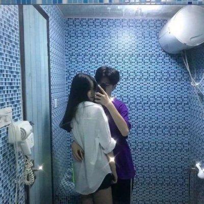 情侣头像苏筱沁难过的话我抱抱你吧我也不快乐