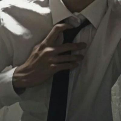 男生头像辞·男头⑥/衬衫部位