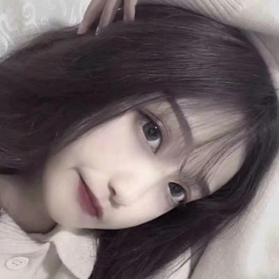 女生头像略带可爱霸气风(二)
