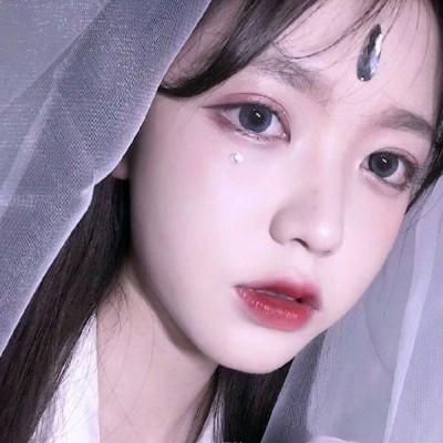 女生头像#森女头像 你愿意做天使还是魔鬼?