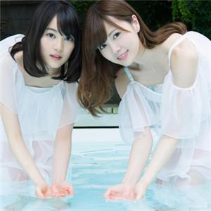 日本美女生田絵梨花和白石麻衣最美图片