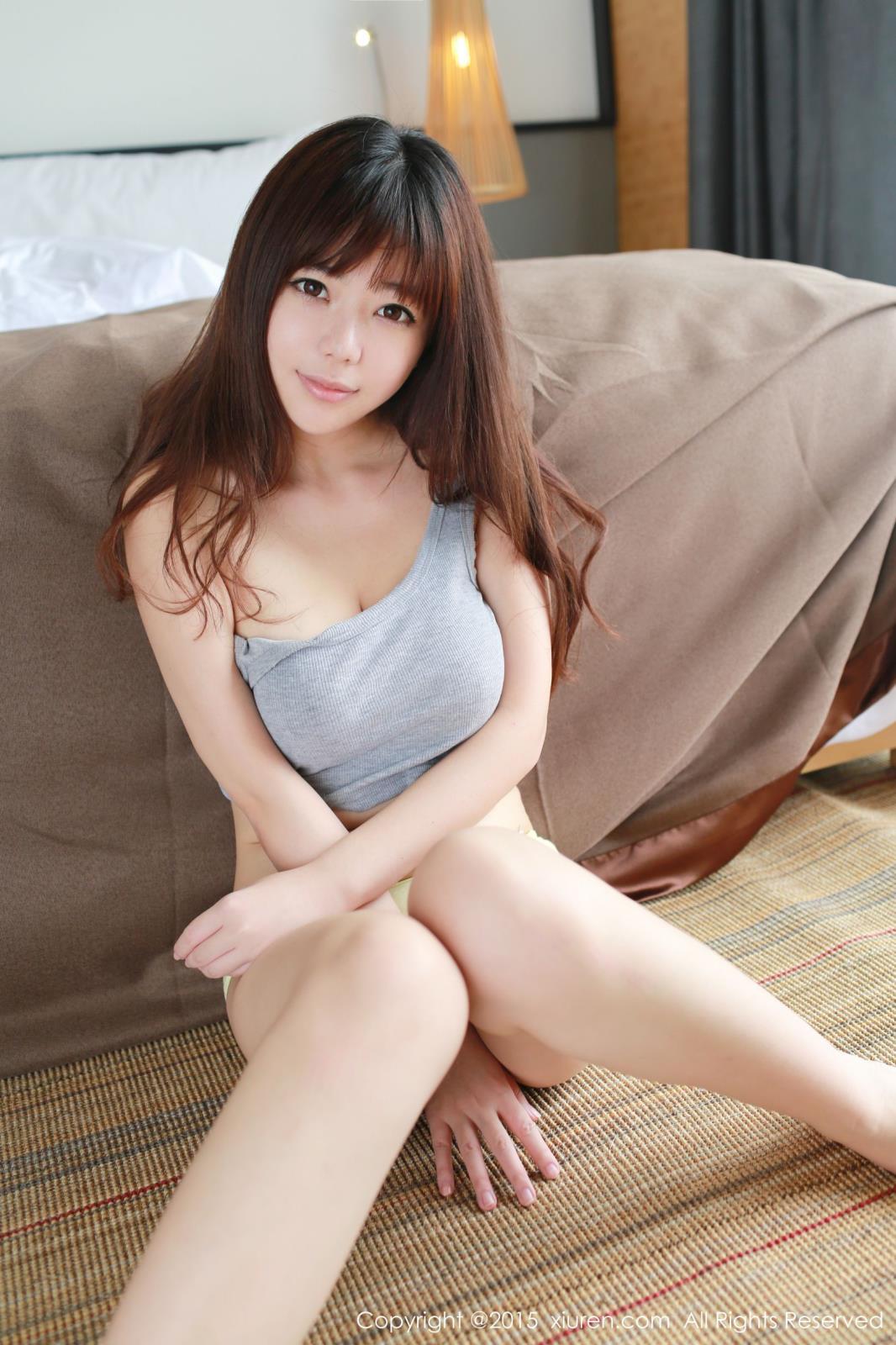 秀人网嫩模刘飞儿Faye西冲海边比基尼巨乳诱惑旅拍