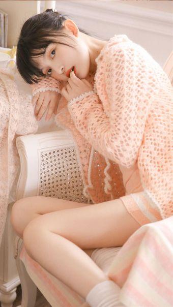 清纯美女写真