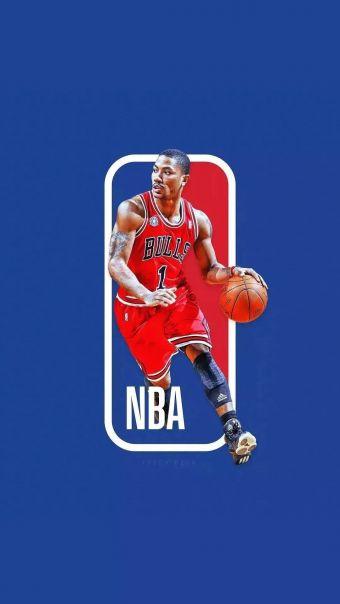 NBA篮球明星
