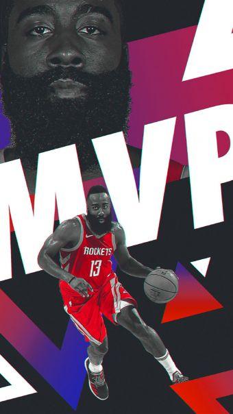 NBA明星哈登